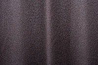 "Светонепроницаемая ткань блэкаут с фактурой ""Лен мешковина"". Высота 2,8м. Цвет венге. 291ш"