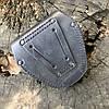 Чехол для наручников из натуральной кожи, фото 4