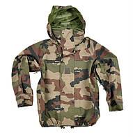 Куртка дождевик Felin, CCE, Gore-Tex, армии Франции, оригинал