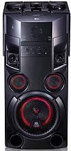 Акустика LG OM6560