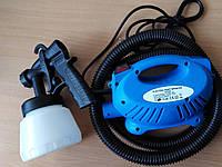 Краскораспылитель (краскопульт, пульверизатор) EP 005 Electric paint sprayer, фото 1