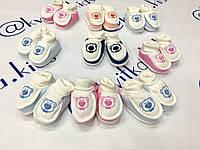 Пинетки для новорожденных , фото 1