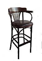 Высокий стул под барную стойку