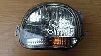 Фара Renault Twingo Depo 551-1139 ( L )