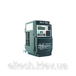WL200-004SFE, 0.4кВт, 220В. Частотный преобразователь Hitachi