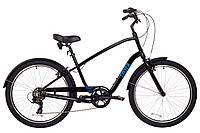 """Велосипед 26"""" Schwinn SIVICA 7 черный 2019, фото 1"""