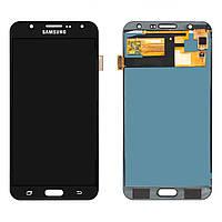 Дисплей Samsung J700F Galaxy J7,SM-J700H Galaxy J7, (подсветка - original)