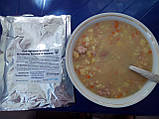 Гороховый суп со свининой 500г, фото 4