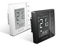 Salus VS10BRF - терморегулятор беспроводной, черный