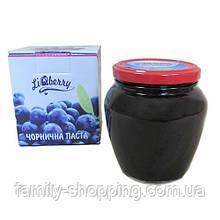 Черничная паста ТМ Liqberry 550