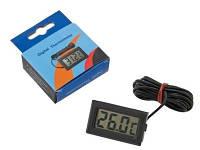 AG195 Панельный термометр с датчиком -50C до + 70C