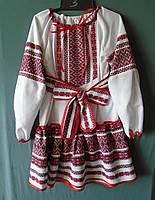Плаття Вишиванки — Купить Недорого у Проверенных Продавцов на Bigl.ua 62a3c4f311e6d