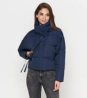 Tiger Force 802 | женская осенняя куртка синяя