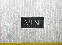 Альбом MUSE Sketch178*240 мм, 40 листов, плотность 100г/кв.м, склейка, Школярик PB-GB-040-019