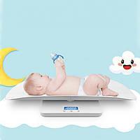 Детские весы цифровые Нарру до 100 кг, фото 1