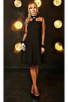 """Праздничное женское платье """" Ирма """", цвета в ассортименте(42-52), фото 1"""