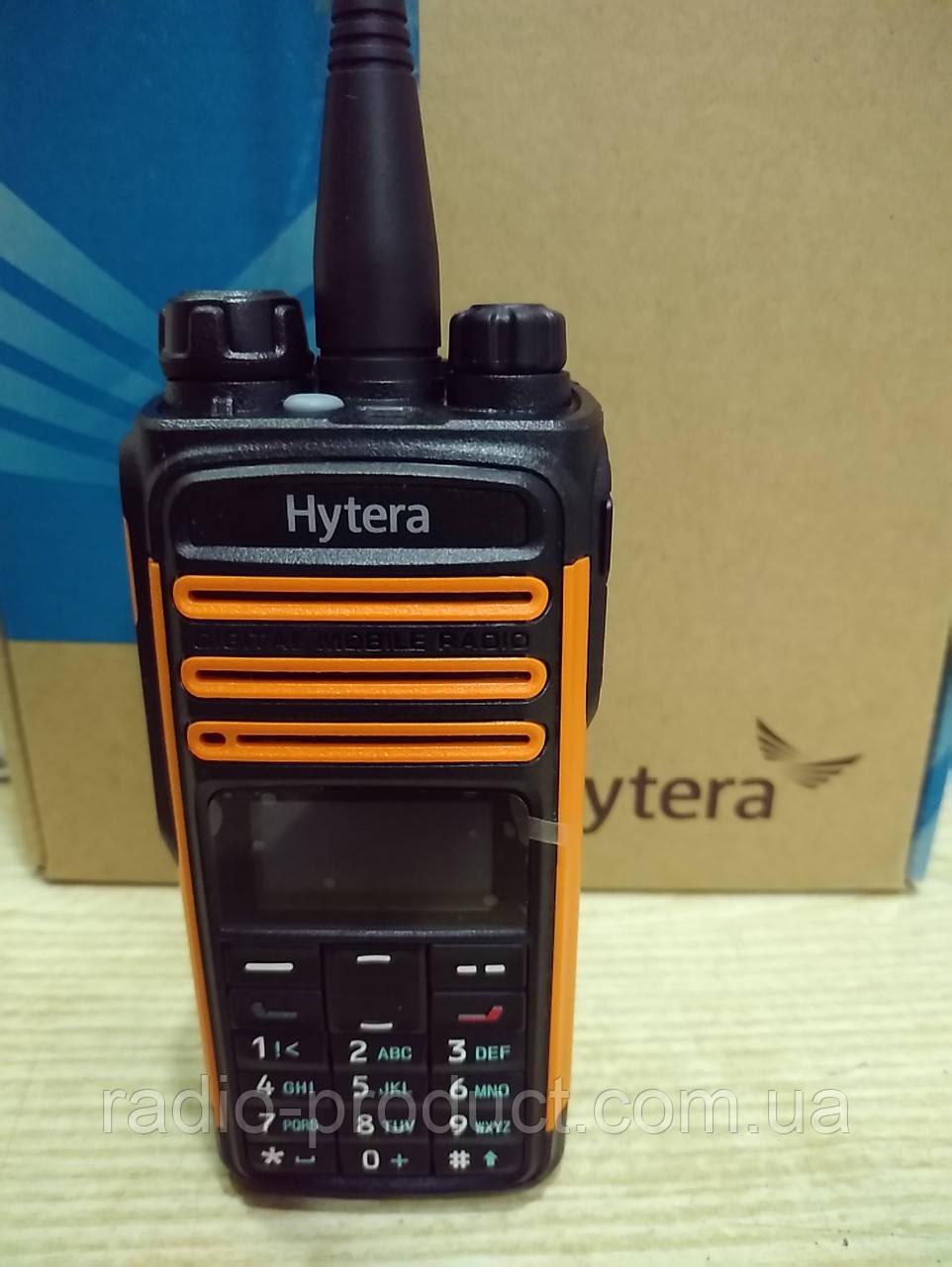 Hytera AR482G аналогово-цифровая радиостанция UHF
