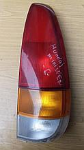 Задний фонарь  Hyundai Atos HMS 92402-020 ( R )