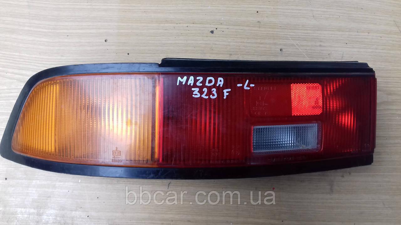 Задний фонарь Mazda 323 F 1990 р-в  CC  Stanley 043-1321  ( L )