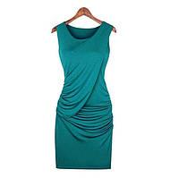Женское коктейльное платье - Клео