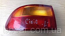 Задний фонарь Honda Civic  EG3 CC Stanley 043-1120 ( L )