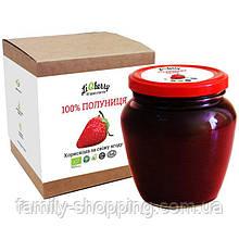 Полунична паста LiQberry™, 550 г