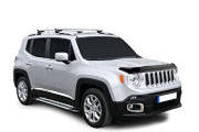 Jeep Renegade (2014-)