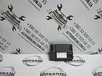 Блок комфорта Nissan Navara D40 (284B24X), фото 1