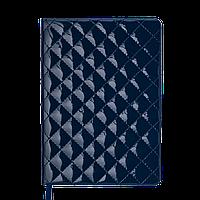 Ежедневник датированный 2019 DONNA, A5, синий 2154-02 , фото 1