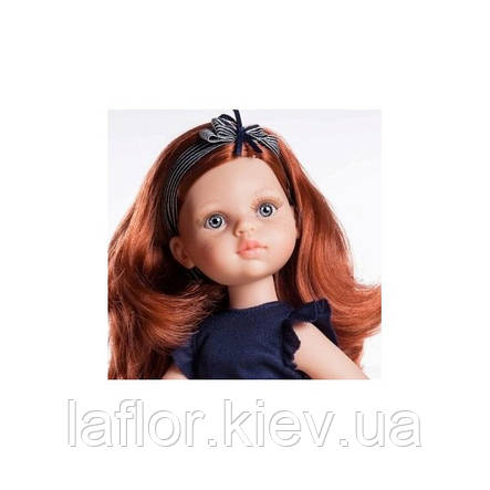 Кукла Paola Reina Кристи с сумочкой, фото 2