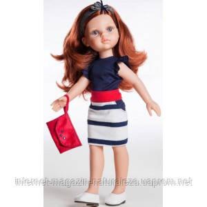 Кукла Paola Reina Кристи с сумочкой