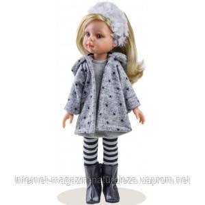 Кукла Paola Reina Клаудия