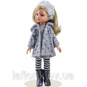 Кукла Paola Reina Клаудия, фото 2