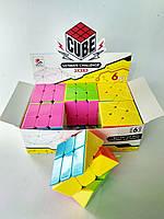 Нестандартний Кубик Рубіка. Кубик Млин