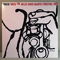 Miles Davis Quintet - Cookin' With The Miles Davis Quintet, фото 1