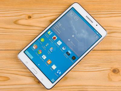 Перші новини про Samsung Galaxy Tab 5 7.0