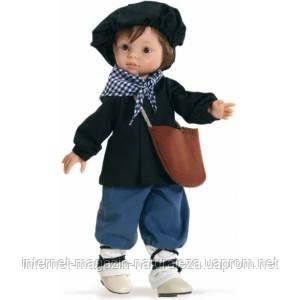Лялька хлопчик Аміго Paola Reіna