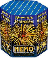 Салютная установка Nemo 19 выстрелов