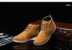 Ботинки (коричневые) , фото 2