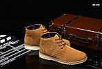 Ботинки (коричневые) , фото 3