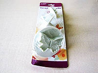 Плунжер кондитерский бабочки из 3 х