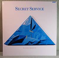 CD диск Secret Service - Aux Deux Magots, фото 1