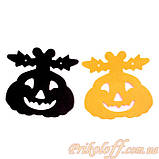 Гирлянда на Хеллоуин 3 м, фетр., фото 3