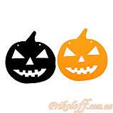 Гирлянда на Хеллоуин 3 м, фетр., фото 5