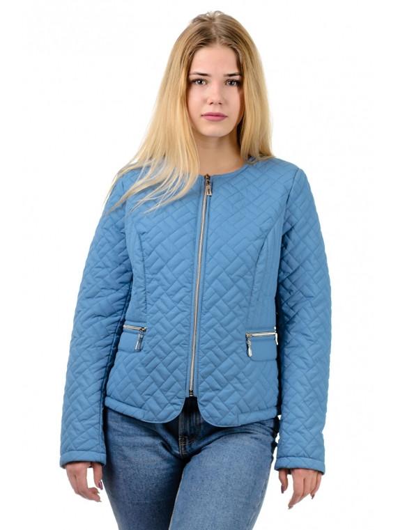 Весенняя куртка-пиджак, размер 44, 46, 48, 50, 52, 54