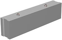 Фундаментные блоки стен