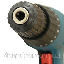 Шуруповерт сетевой Зенит ЗШ-550, фото 2
