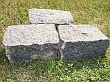 Гранитная брусчатка для дорог, продажа гранита, фото 4