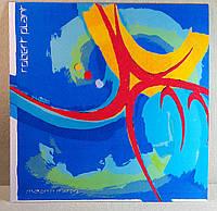 CD диск Robert Plant - Shaken 'n' Stirred