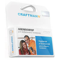 Аккумулятор Craftmann для Xiaomi Redmi 1S BM41 2000mAh